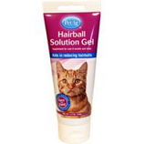 Pet Ag -Hairball Solution Gel-Chicken-3.5 Oz