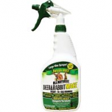 Natures Mace - Deer & Rabbit Repellent Ready To Use - 40 Oz