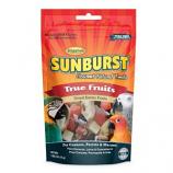 Higgins Premium Pet Foods - Sunburst Treats True Fruits - 5 oz