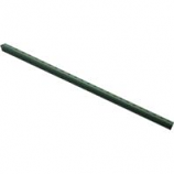 Bond Manufacturing - Heavy Duty Super Steel Stake-Green-6 Foot