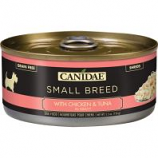 Canidae - Pure - Canidae Small Breed Can Dog Food - Chicken/Tuna - 5.5 Oz