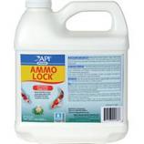 Mars Fishcare Pond - Pondcare Ammo - Lock Ammonia Detoxifier - 64 Ounce