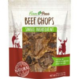 Ims Trading Corporation - Farm To Paws Beef Chops - Beef - 8 Oz