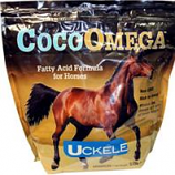 Uckele Health & Nutrition - Cocoomega Granular--5 Lb