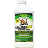 Natures Mace - Deer & Rabbit Repellent Concentrate - 40 Oz