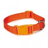 Zack & Zoey - Collar 6-10Inch - Orange