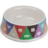 Van Ness Plastic Molding - Ecoware Non-Tip/Non-Skid Dish - Assorted - 25 Oz