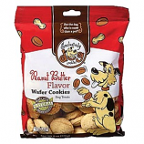 Exclusively Pet - Cookies - Peanut Butter - 8 Oz