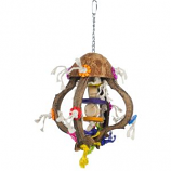 Prevue Pet Products - Prevue Jellyfish Bird Toy - Assorted