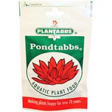Plantabbs  - Pondtabbs - 20 Count