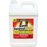 Nature's Mace - Squirrel Repellent  Concentrate - 1 Gallon