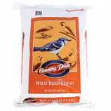 Global Harvest Foods  - Country Pride All Natural Wild Bird Food - 20 Pound