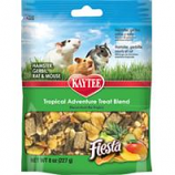Kaytee Products - Fiesta Tropical Adventure Blend - Tropical Fruit - 7 Oz