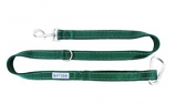 BayDog - Hudson Leash- Green - 6 Feet