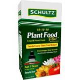 Schultz - All Purpose Liquid Plant Food 10-15-10--4 Oz