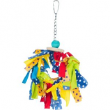 Prevue Pet Products - Prevue Menagerie Bird Toy - Assorted