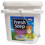 Clorox Petcare Products - Fresh Step Multi - Cat Clumping Litter - 25 Pound
