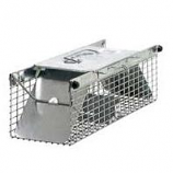 Woodstream Havahart- Havahart 2-Door Small Animal Trap--17.5X5.25X7.25