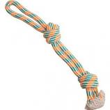 SnugArooz - Snugz Knotty N' Nice Rope Tug - Assorted - 16 Inch