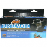 Zoo Med Laboratories - Turtlematic Automatic Daily Turtle Feeder