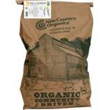 New Country Organics - Organic Wheat Free Layer Feed - 25 Lb