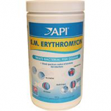 Mars Fishcare North Amer - Em Erythromycin Powder - 850 Grams