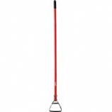 Bond Manufacturing - Long Fiberglass Handle Wiggle Weeder-Red-55 Inch