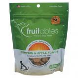 Manna Pro - Fruitables Baked Dog Treats - Pumpkin/Apple - 7Oz