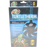 Zoo Med - Turtletherm Aquatic Turtle Heater - 150 Watt